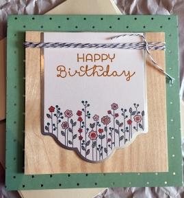 Birthday Wishes 3
